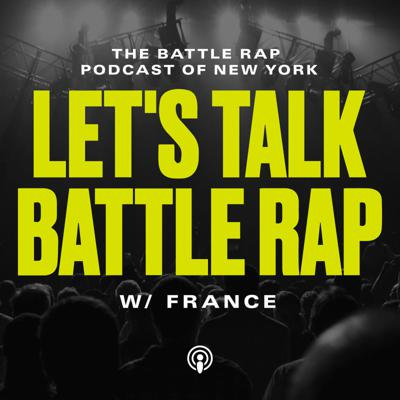 Battle Rap Media outlet. Having Discussions on all Battle Rap news, performances, Statistical history, interviews, covering events & Analysis of all styles.