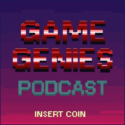 Game Genies Podcast
