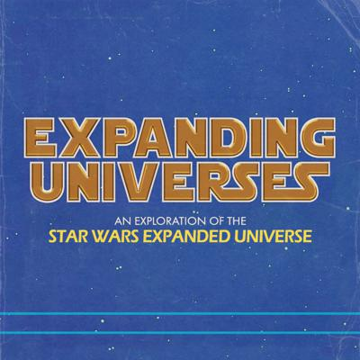 Expanding Universes: An Expanded Universe Podcast