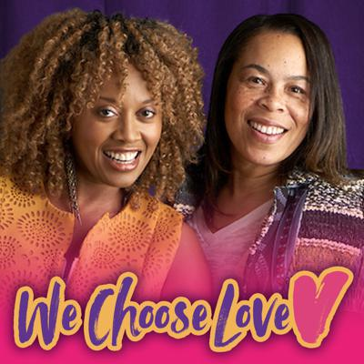 Why choose love? Join Mira and Rhonda, as the couple discusses the complexities of love, relationships and marriage, while sharing their passion for the arts, sports, healthy living and pop-culture.