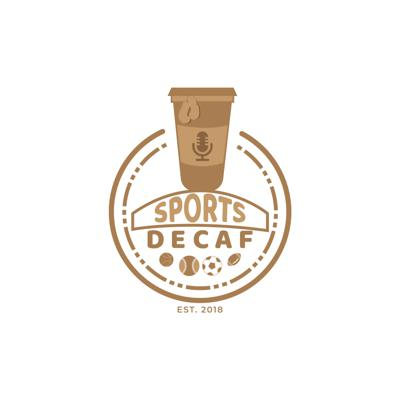 Co-Hosts Tareq Abdallah and Tareq Fattul start the morning off with heated debates and discussions about trending topics within the sports world from boxing, football, and basketball. You can follow us on Instagram and Twitter @SportsDecaf where post sports related post as well as updates on our latest episodes.