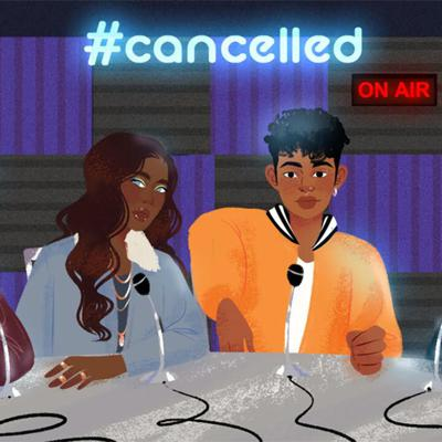 #Cancelled