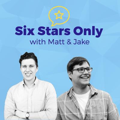 We're two best friends and inexperienced YouTube creators sharing our wins (and massive failures) as we learn to make non-sucky stuff that matters. Every week Matt Woods and Jake Arent break down brilliant work from their favorite creators, share practical tips to publish videos that resonate with audiences, and deconstruct the hard-won lessons learned by doing — not just talking like a guru.