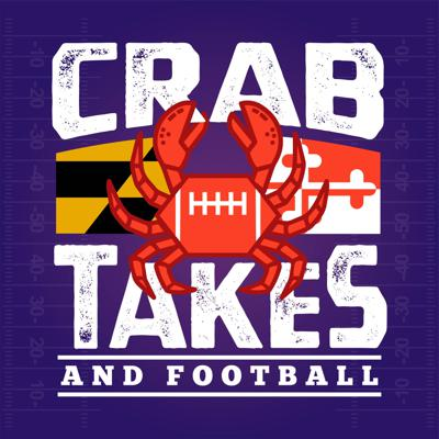 Crab Takes And Football: For Baltimore Ravens Fans