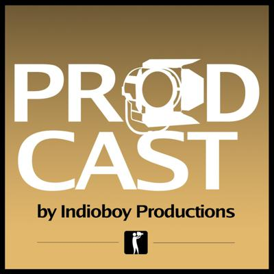 PROD CAST by Indioboy Productions