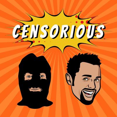 CENSORIOUS