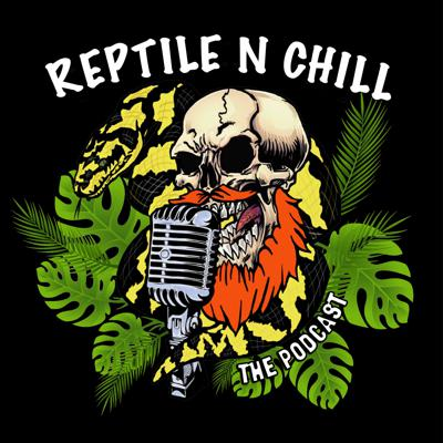 Three bearded individuals bringing you exclusive banter to insight from herpetologists, private keepers and general reptile enthusiasts. Brand new show every monday!