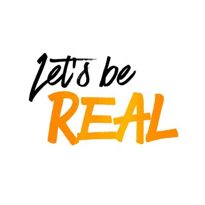 LETS BE REAL PODCAST w/ Gabriella, Taylor & Alissa