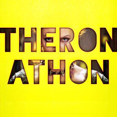 Theronathon! - A journey through the career of Charlize Theron