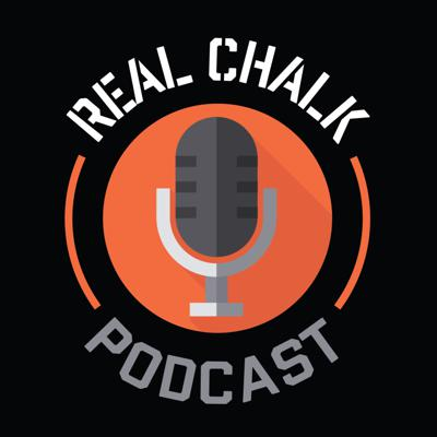 Real Chalk Podcast