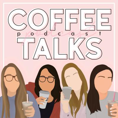 Cover art for Ep. 6 - All Things: Coffee Gals Q&A