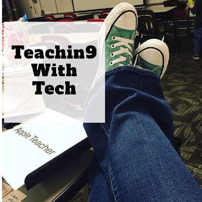 The teachin9withtech's Podcast