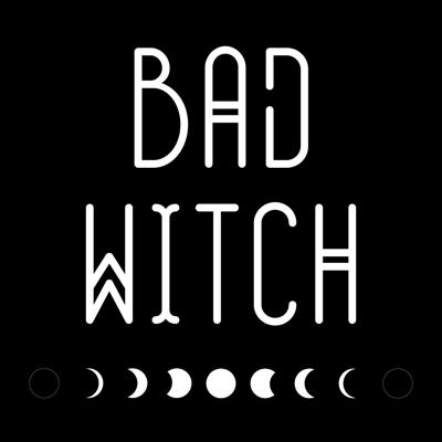 A podcast to help you get your witching together, one spell at a time