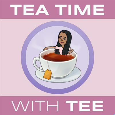 Tea Time with Tee shares the passions, motivations, and life goals of people on the path to success. Guests will share their experiences and thoughts on a variety of topics to educate and enlighten others who are working towards success and happiness.