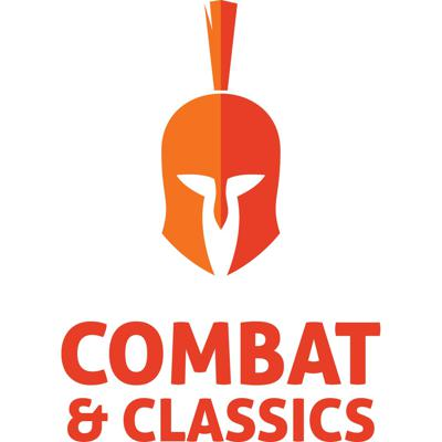 Combat and Classics is a series of podcasts and free online seminars for active duty, reserve, and veteran U.S. military members, sponsored by St. John's College. The podcasts and seminars encourage deep thought and reflection by leaders in the company of their peers. In the discussion-based seminars devoted to what a leader must be and know, participants study historical and fictional leaders from the great books of the western canon. We examine techniques and examples of persuasion and fundamental questions on the nature of man. When participants take the time to reflect, with their peers, on the principles of leadership, they find that they return to their lives and professional positions energized and focused, with a deeper understanding of the context of their decisions, decision-making processes, and leadership roles. Support this podcast: https://anchor.fm/brian-wilson5/support