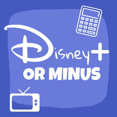 A podcast by two math nerds who love disney. Listen with us as we recap DCOMs and MATHBUST ridiculous scenes.