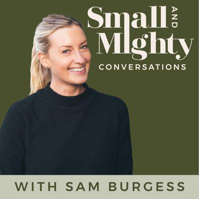 Small and Mighty Conversations