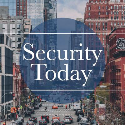 Security Today is a podcast centered around physical security and the security industry. From articles to philosophies to trending topics, Uncle Baer leads you down the info hole of Security Today. @unclebaer_ on IG and Twitter Support this podcast: https://anchor.fm/security-today/support