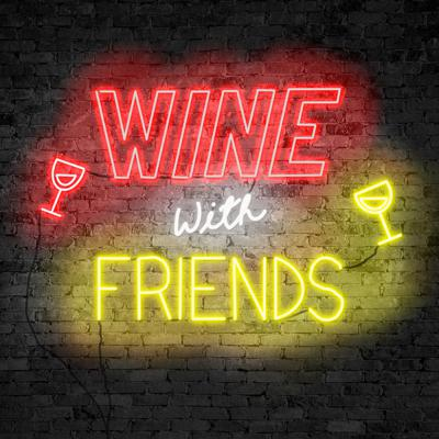 Wine with Friends