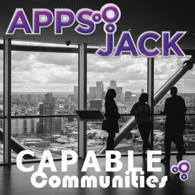 AppsJack Capable Communities Podcast