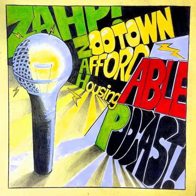 ZAHP! The Zootown Affordable Housing Podcast