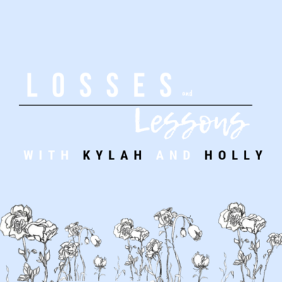 Holly and Kylah take on the world...and get handed a lot of lessons while doing it.