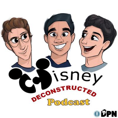 A weekly podcast that explores all things Disney, including Parks, TV, Movies and Animation, as well as Marvel and Star Wars.