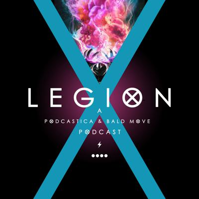 Legion is many things: trippy, creative, romantic, dark, fresh, exciting, beautifully crafted, and fun, and we're thrilled to dive deep in and get crazy with it! Join Jason and Rima of Podcastica and A.Ron of Bald Move on this journey into madness....  Contact: legion@podcastica.com