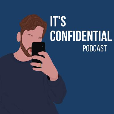 It's Confidential is a podcast that covers a wide range of lifestyle related topics, from health and wellness, to comedy, business, and conversations with some awesome creatives. We talk about life experiences, thoughts, and opinions, social issues, passions, dreams and everything under the sun. No script, no filter, just strictly confidential material. Follow the show on instagram @itsconfidential_podcast. Hope you enjoy!