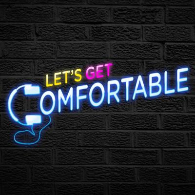 Are you ready to Get Comfortable? Jimmy B, Patty Mo and Beebs dive into their drinks of the day while discussing food, parties, life, and sports. Always done pantless.