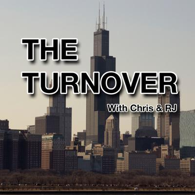 The Turnover (Podcast)
