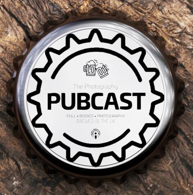 The Photography Pubcast