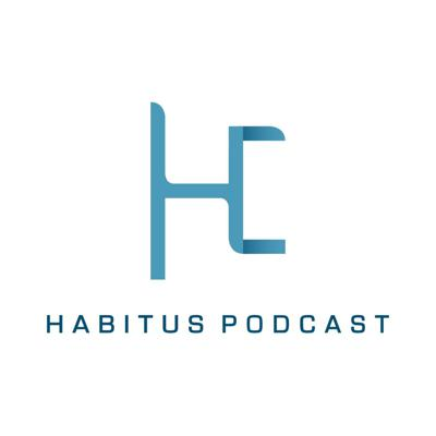 Habitus Podcast offers monthly audio interviews on topics related to interior design and architecture. Habitus is dedicated to promoting ideas of many creatives, including architects, interior designers, brand-representatives, plus those who is making a difference in the world of design & architecture in everyday life.