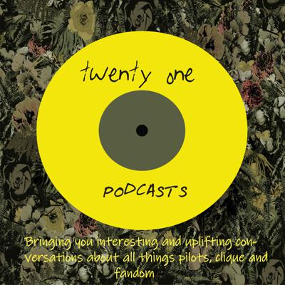 A podcast about all things Twenty One Pilots, the Clique, art, and fandom!