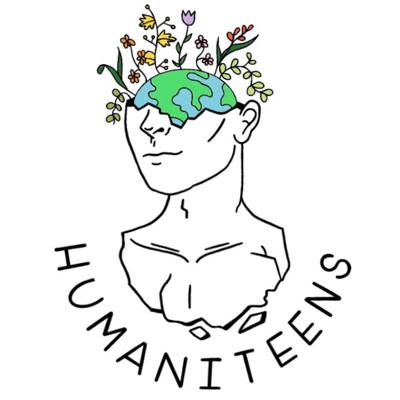 Just a couple of humans giving their opinions on humanity. Support this podcast: https://anchor.fm/humaniteens/support