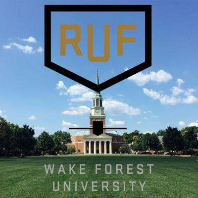 RUF at Wake Forest