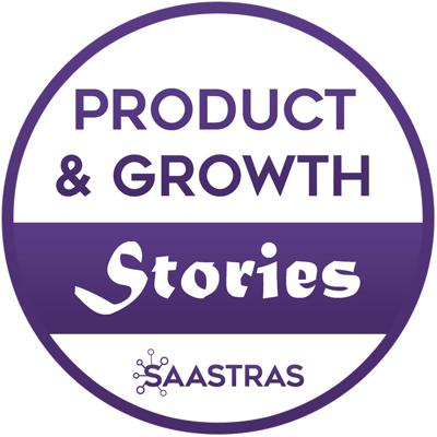 Let's uncover stories of building market winning SaaS products and accelerating business growth. Deep dive into the real product management with one story at a time with a Product Leader.  This podcast is for SaaS founders, Product Managers, and Growth Professionals looking to excel in their own roles by learning from real-life experiences, insights, proven practices, and hacks shared by our guests.  Please do visit http://saastras.com for more info.  Music Credit (https://soundcloud.com/dislocated)