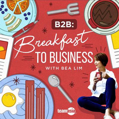 B2B: Breakfast to Business