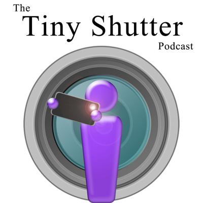 Tiny Shutter | An iPhone Photography – iPhoneography – Podcast