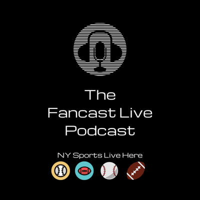 The Fancast Live Podcast