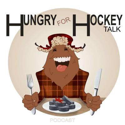 Hungry for Hockey Talk Podcast