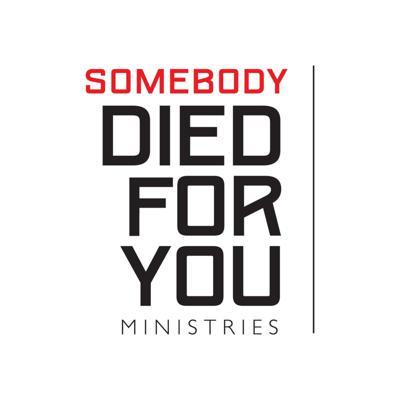 Somebody Died For You Podcast