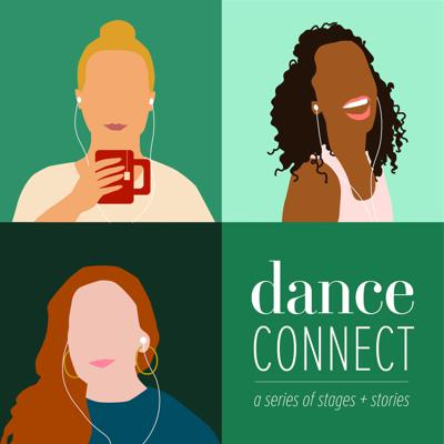 danceCONNECT: a series of stages + stories