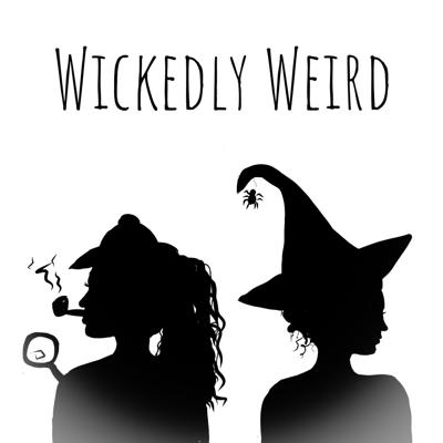 Wickedly Weird Podcast
