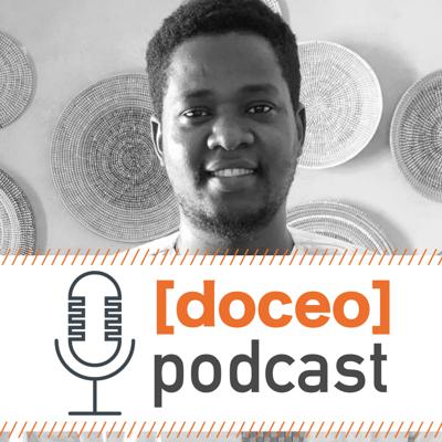 DOCEO Podcast with Sadibou Sow