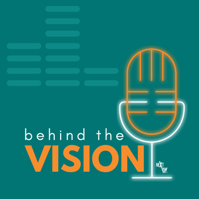 Behind the Vision