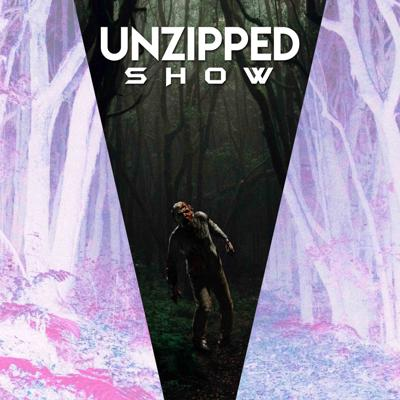 UnZipped Show : Conspiracy Theories and the Unexplained