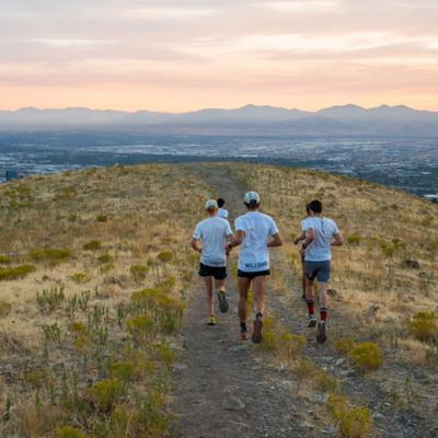 The Ultrarunning Podcast