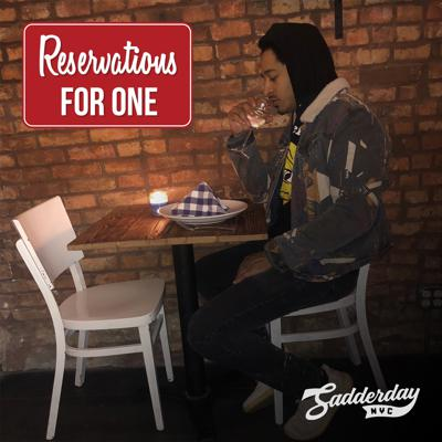 Reservations For One Podcast