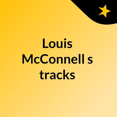 Louis McConnell's tracks